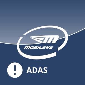 Mobileye ADAS (Advanced Collision Prevention)