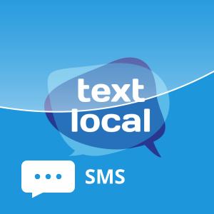 Textlocal SMS Gateway