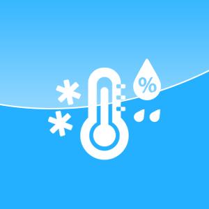 Контроль температуры и влажности